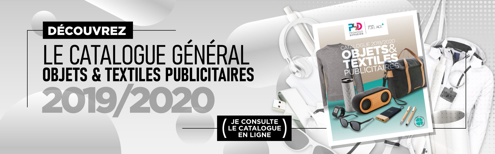 Catalogue Promosud 2019